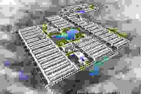 Bất động sản Sông Công: Kênh đầu tư an toàn trong mùa Covid-19 thứ 2?