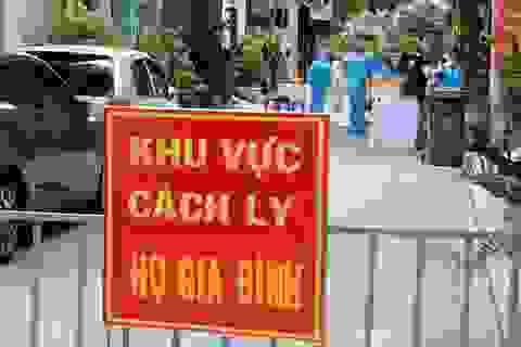 Lịch trình ca mắc Covid-19 mới tại Đà Nẵng