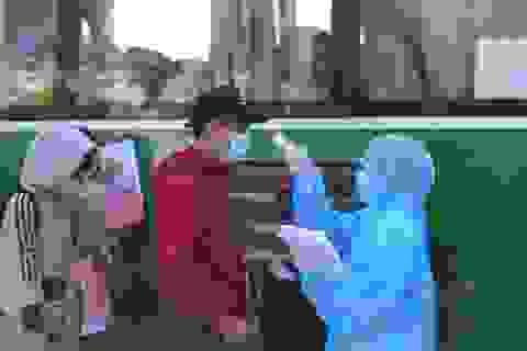 Đà Nẵng tổ chức một chuyến xe duy nhất đưa học sinh, sinh viên về Quảng Nam
