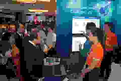 Chính phủ điện tử ở Việt Nam xếp hạng thứ mấy trên thế giới?