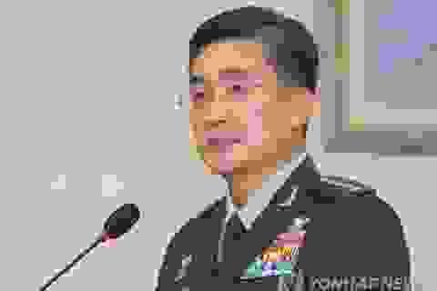 Tổng thống Hàn Quốc bất ngờ đề cử Bộ trưởng Quốc phòng mới