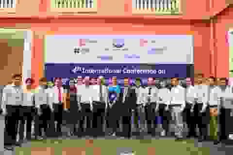 Trường ĐH Thủy Lợi phối hợp tổ chức hội thảo quốc tế SigTelCom 2020