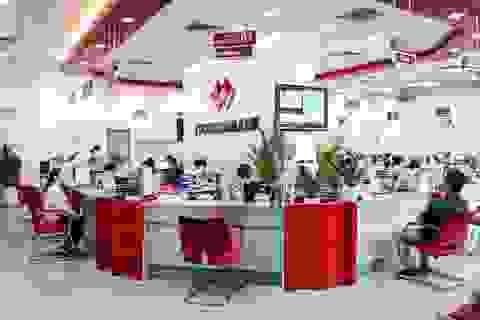 Techcombank xếp thứ 2 trong top 10 thương hiệu dẫn đầu về dịch vụ tài chính