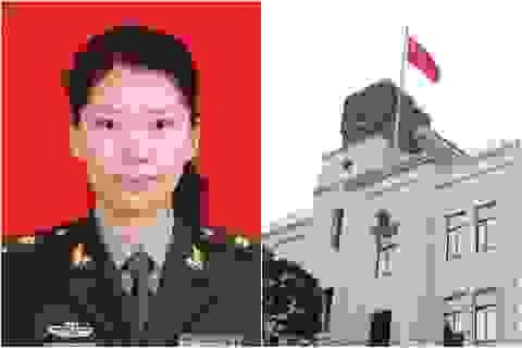 Bí ẩn người xin bảo lãnh tại ngoại cho nhà khoa học Trung Quốc bị bắt ở Mỹ