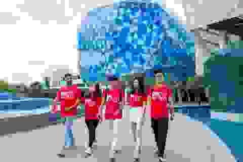 Mở rộng cánh cửa đại học quốc tế với kỳ nhập học tháng 10 tại BUV