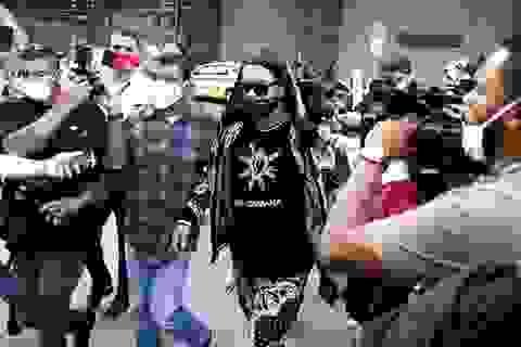 Phá vỡ im lặng, Ronaldinho lần đầu lên tiếng sau khi được trả tự do