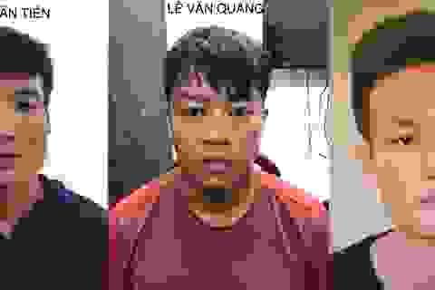 Triệt phá đường dây tổ chức nhập cảnh trái phép vào Việt Nam