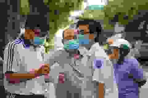Điểm thi Ngữ Văn cao nhất nước, lãnh đạo Sở GD&ĐT An Giang nói gì?