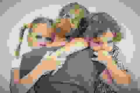 Con cái luôn muốn bố mẹ nói 5 điều này, bạn đã từng nói chưa?