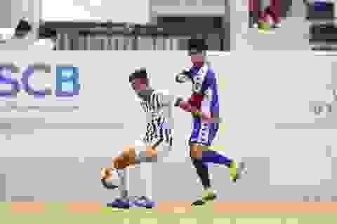 CLB Hà Nội và TPHCM đối diện thử thách ở Cúp Quốc gia