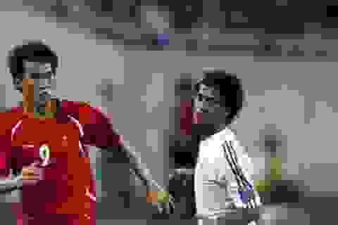 Công Vinh vào tứ kết tranh giải bàn thắng đẹp nhất lịch sử Asian Cup