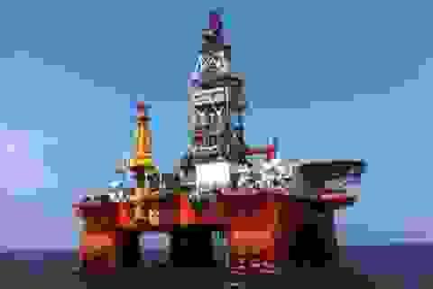 Mức phạt tiền vi phạm thăm dò, khai thác dầu khí thuộc chủ quyền Việt Nam