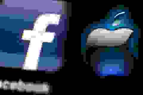 """Bị Facebook """"đá đểu"""", Apple lập tức phản đòn"""