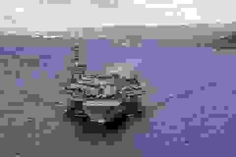 Mỹ, Nhật Bản họp sau vụ Trung Quốc phóng tên lửa ra Biển Đông