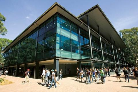 Du học Australia ngành Kinh doanh tại ĐH Wollongong