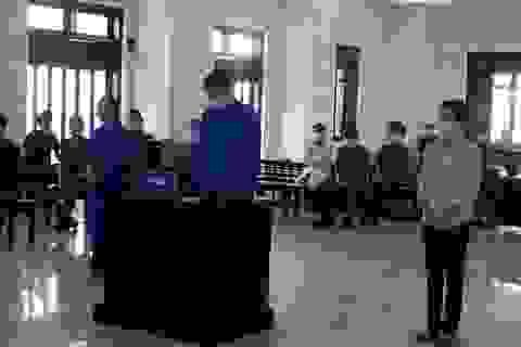 3 bị cáo tổ chức cho người Trung Quốc nhập cảnh trái phép lĩnh án