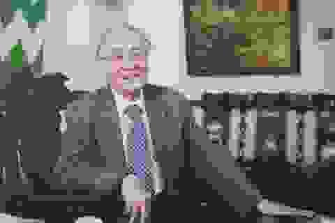 Thầy giáo, dịch giả xuất chúng và tài hoa Phan Ngọc đã qua đời