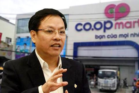 """Mục tiêu kinh doanh của Saigon Co.op khó về đích vì """"rắn mất đầu""""?"""