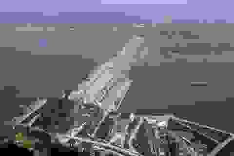 """Mỹ đưa tập đoàn Tam Hiệp cùng loạt công ty Trung Quốc vào """"tầm ngắm"""""""