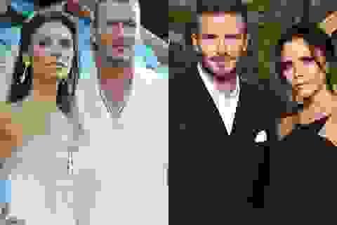 Các cặp đôi ngôi sao già đi bên nhau như thế nào?