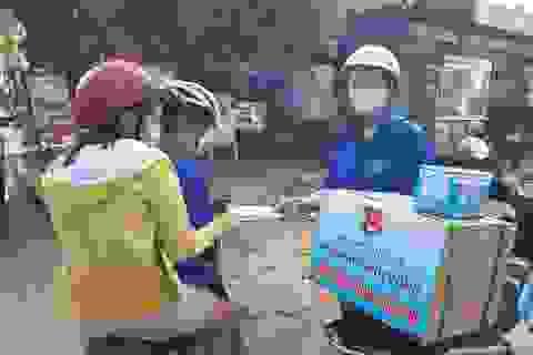 Giới trẻ Quảng Nam góp sức cùng chống dịch Covid-19