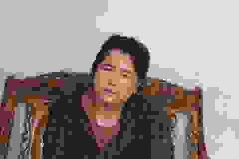 Cô gái viết thư kể gia đình bán lúa cứu mẹ, mong các nhà hảo tâm giúp đỡ
