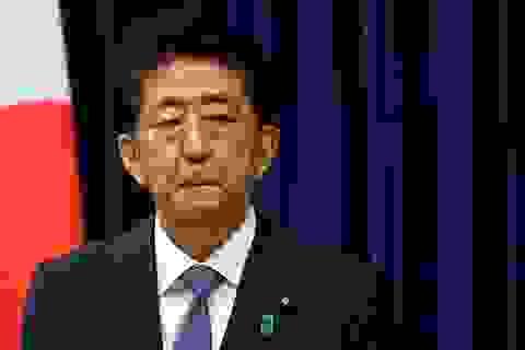 Khoảng trống khó lấp đầy sau khi Thủ tướng Nhật Bản Abe từ chức