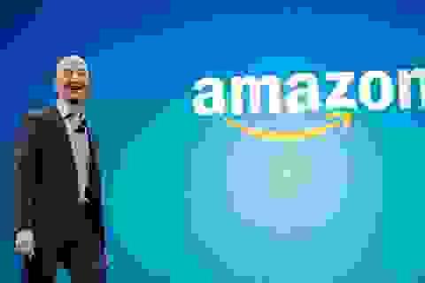 Ngỡ ngàng với bí quyết giúp Jeff Bezos trở thành người giàu nhất thế giới