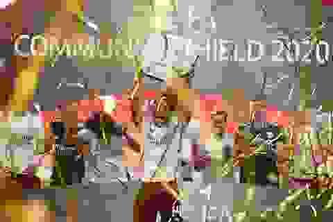 Arsenal giành chiếc cúp đầu tiên của mùa giải 2020/21