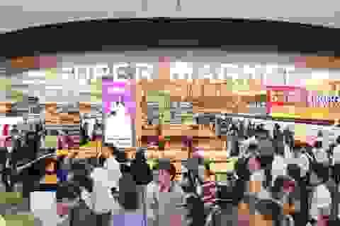 Vì sao siêu thị Nhật luôn được lòng khách Việt?