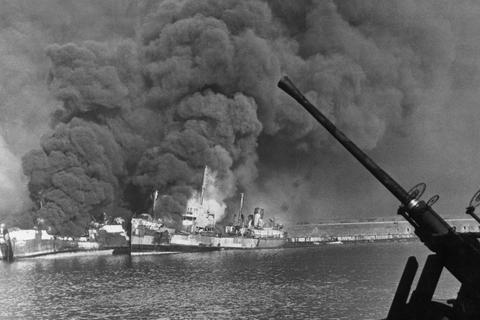 Thảm kịch Thế chiến II vô tình tạo bước đột phá trong điều trị bệnh ung thư