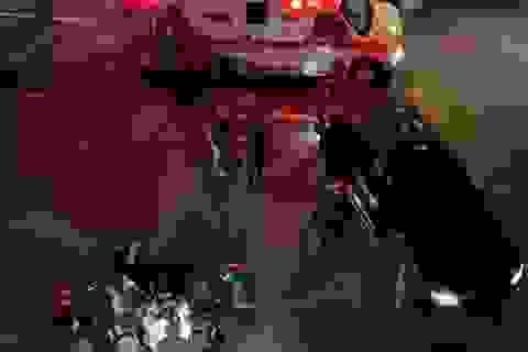 Một người bị bắn chết trong cuộc tuần hành ủng hộ ông Trump