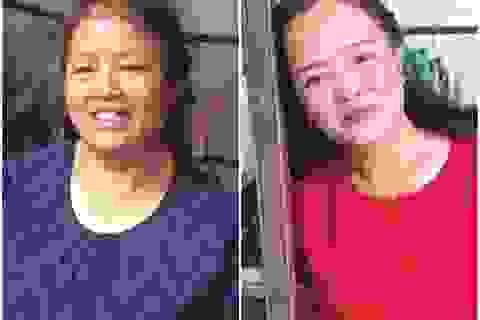 Chuyên gia trang điểm Trung Quốc giúp hàng loạt phụ nữ nông thôn lột xác