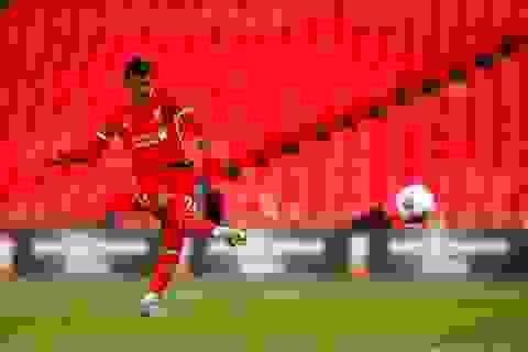 Liverpool mất siêu cúp Anh, HLV Klopp nhận lỗi thay học trò