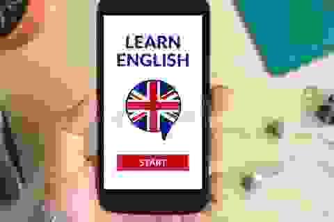 """""""Những công cụ giúp tự học và luyện tiếng Anh"""" là ứng dụng nổi bật tuần qua"""