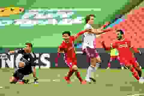 Minamino đi vào lịch sử Liverpool sau bàn thắng đầu tiên ở Siêu cúp Anh