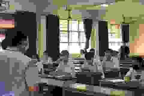 Điểm chuẩn thi năng lực vào Trường ĐH Kinh tế TPHCM, ĐH Công nghiệp TPHCM