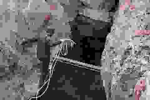 Tiết lộ mới về vi sinh vật sống sâu dưới bề mặt Trái đất