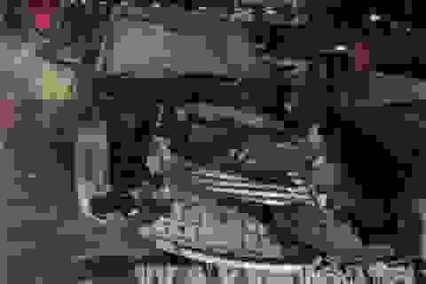 Khởi tố tài xế gây tai nạn liên hoàn khiến nữ công an phường tử vong