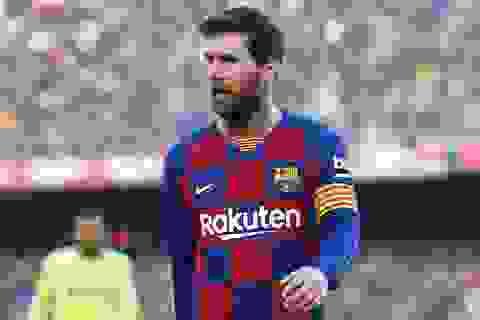 Tổng thống Argentina kêu gọi Messi về quê nhà thi đấu