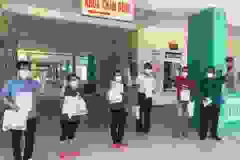 Ca Covid-19 đầu tiên ở Đà Nẵng nặng hơn bệnh nhân 91 đã 3 lần âm tính