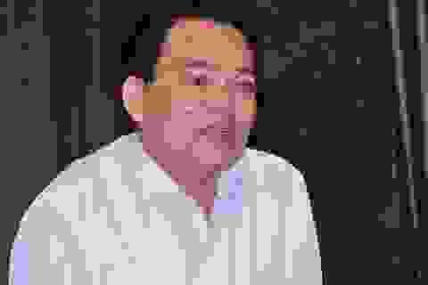 Nguyên Phó Chủ tịch huyện nhận kỷ luật cảnh cáo