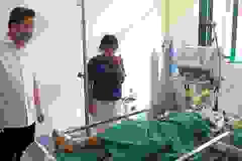 Vụ 2 ông cháu nghi bị sát hại ở Hà Giang: Hé lộ nghi can gây án