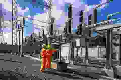 4 tháng cuối năm: Cung ứng điện sẽ không có diễn biến bất thường