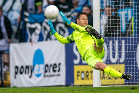 Filip Nguyễn tỏa sáng rực rỡ giúp Slovan Liberec gây sốc