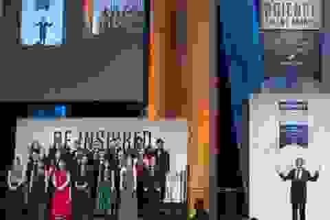 Những người trẻ áp dụng khoa học để làm thay đổi thế giới