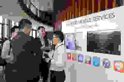 Huawei khởi động chương trình hỗ trợ hệ sinh thái đám mây cho start-up
