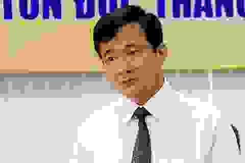 Ông Lê Vinh Danh giải trình, đề xuất khắc phục nhiều vấn đề trong 60 ngày
