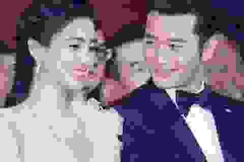 Huỳnh Hiểu Minh - Angelababy phủ nhận tin đồn ly hôn