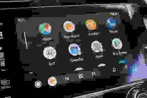 Người dùng GPS trên Android Auto gặp vấn đề từ điện thoại Samsung